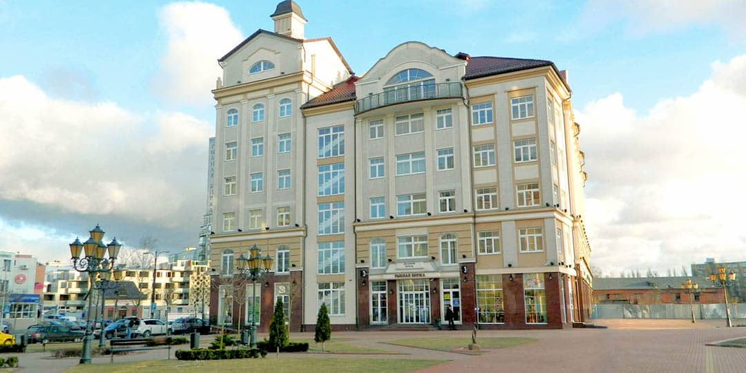 Семинар «Топ Софта» в Калиниграде