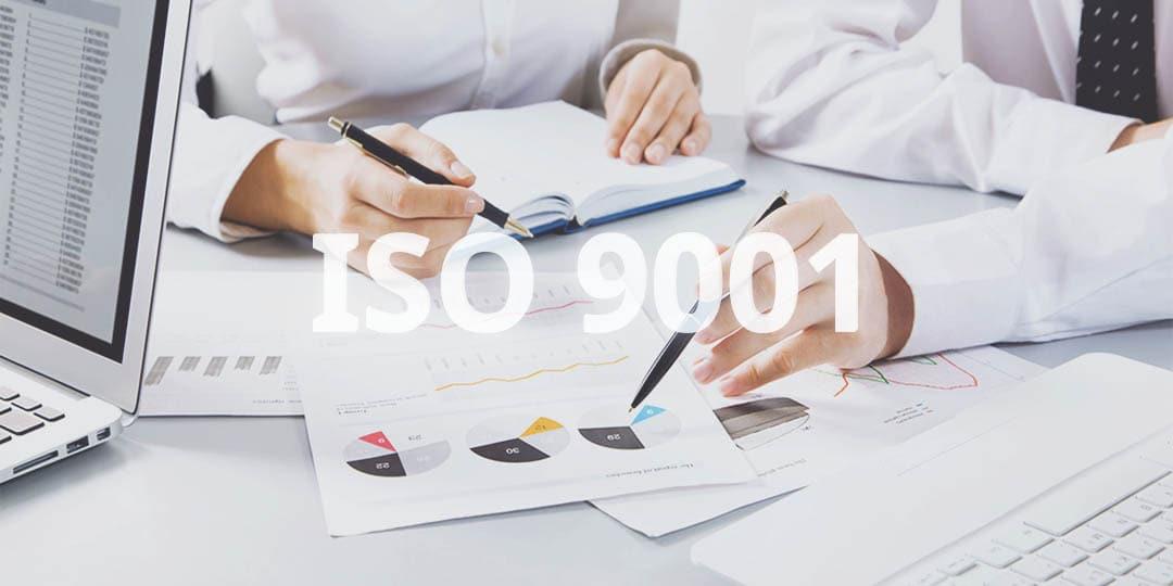 Повторный аудит по ISO 9001