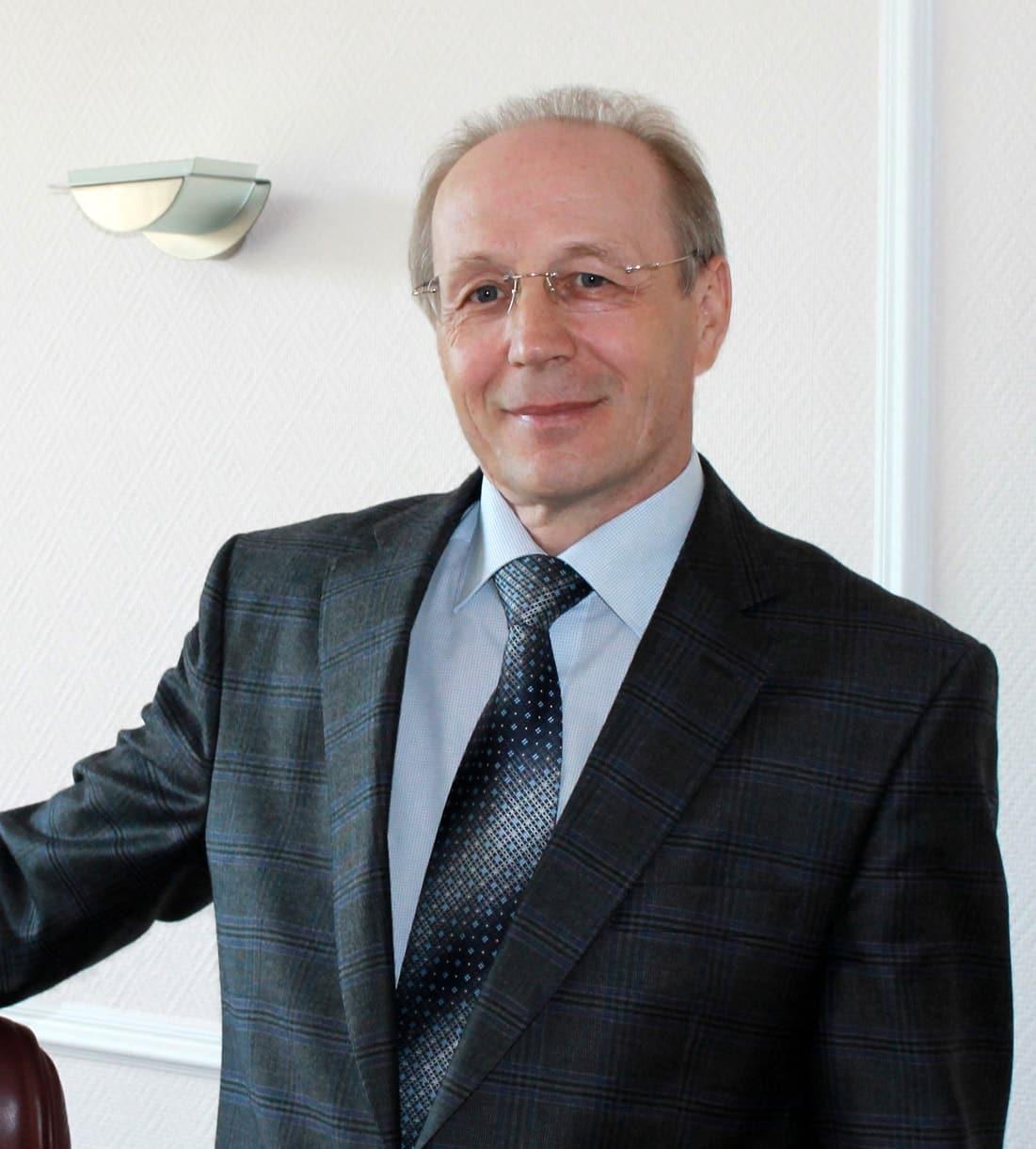 Басалыга Валерий