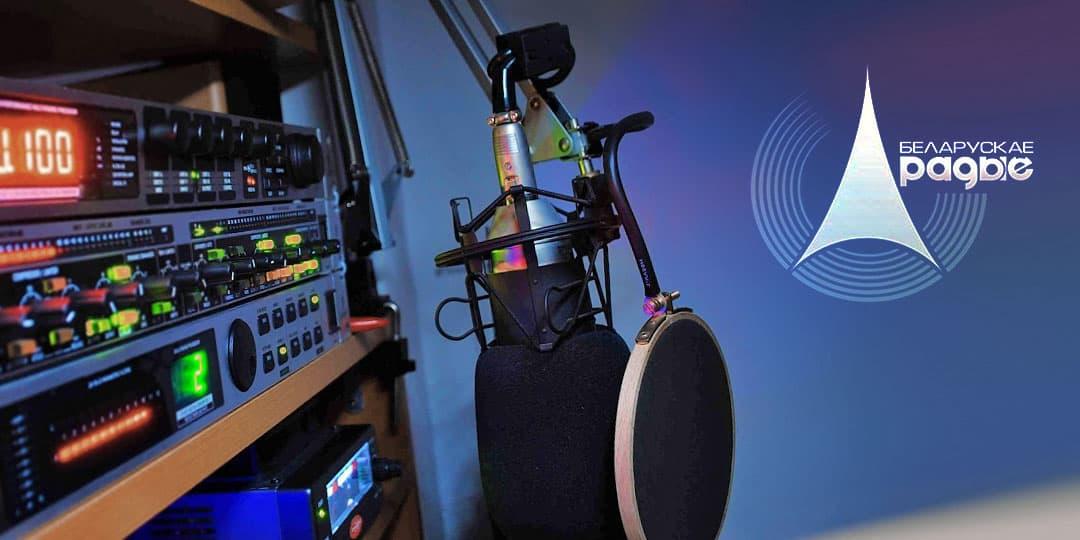 На Первом национальном канале Белорусского радио прозвучало интервью заместителя генерального директора компании «Топ Софт»