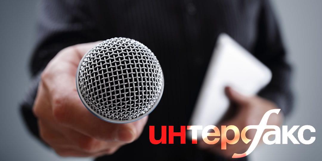 Журналисты получают награды за вклад в развитие ИТ