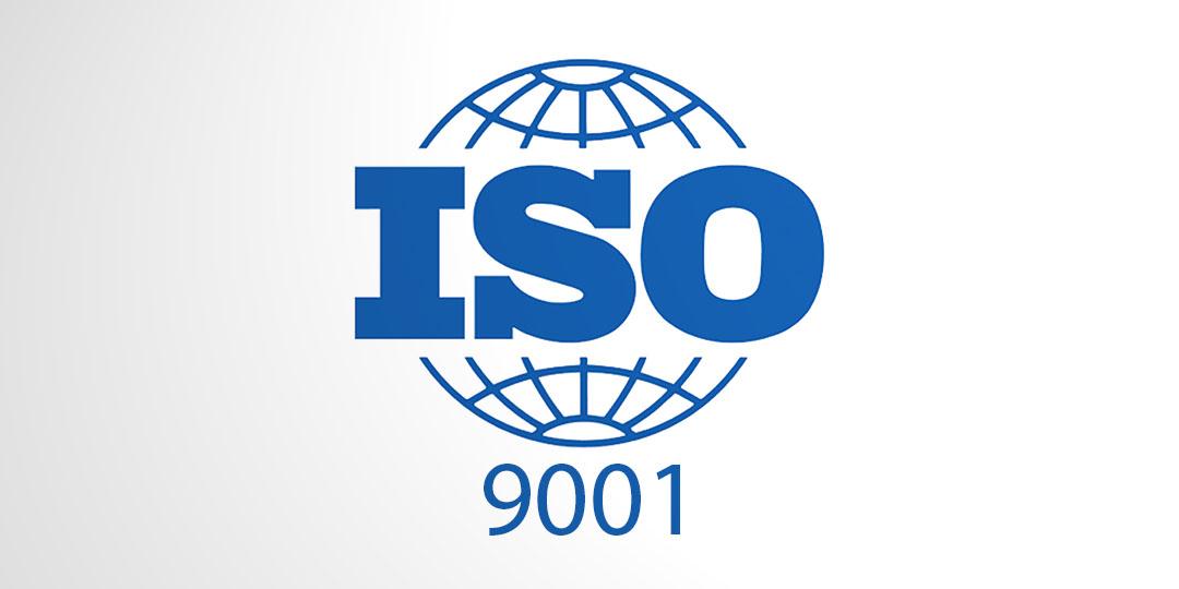 Соответствие системы менеджмента качества стандарту ISO 9001