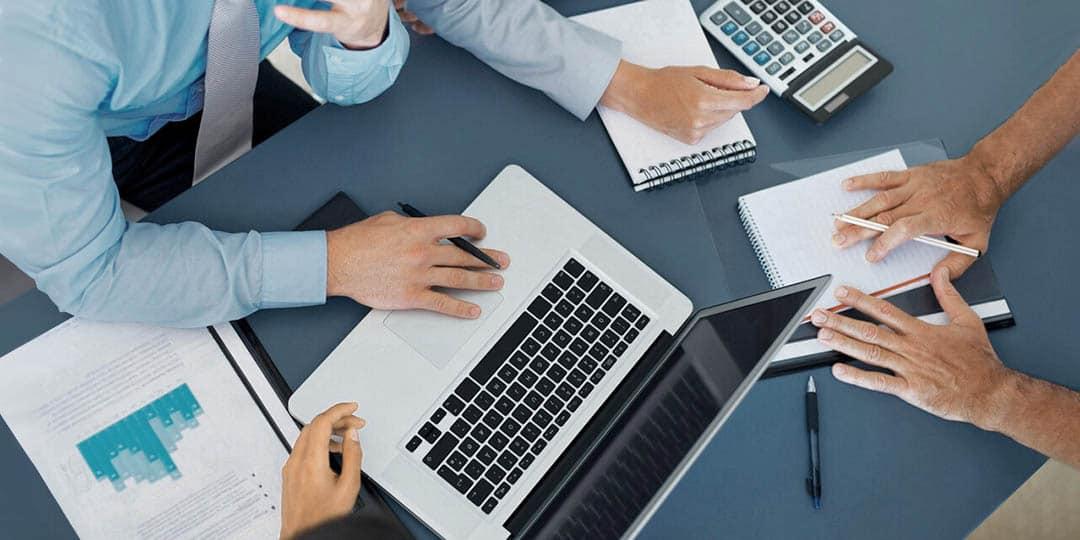 Новые IT-решения – новые возможности для бизнеса