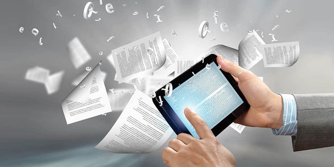Документооборот для ERP-системы