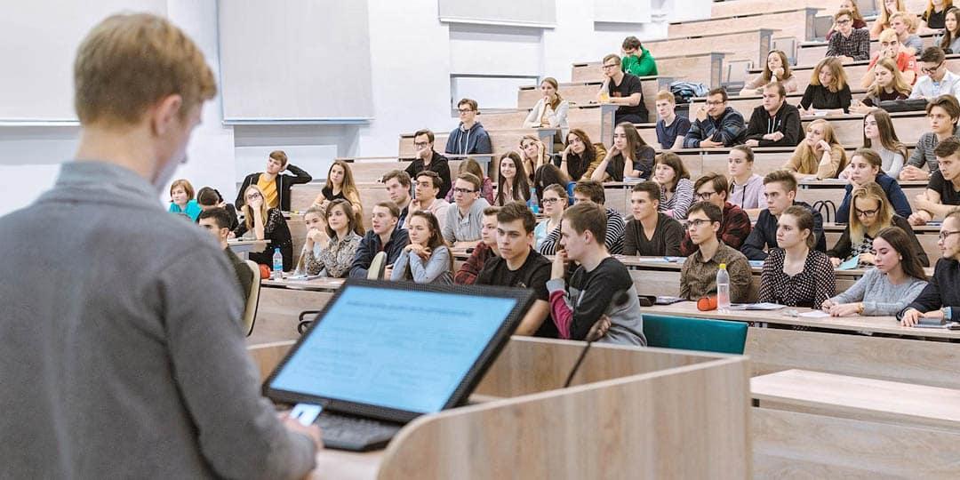 Решения для учебных заведений