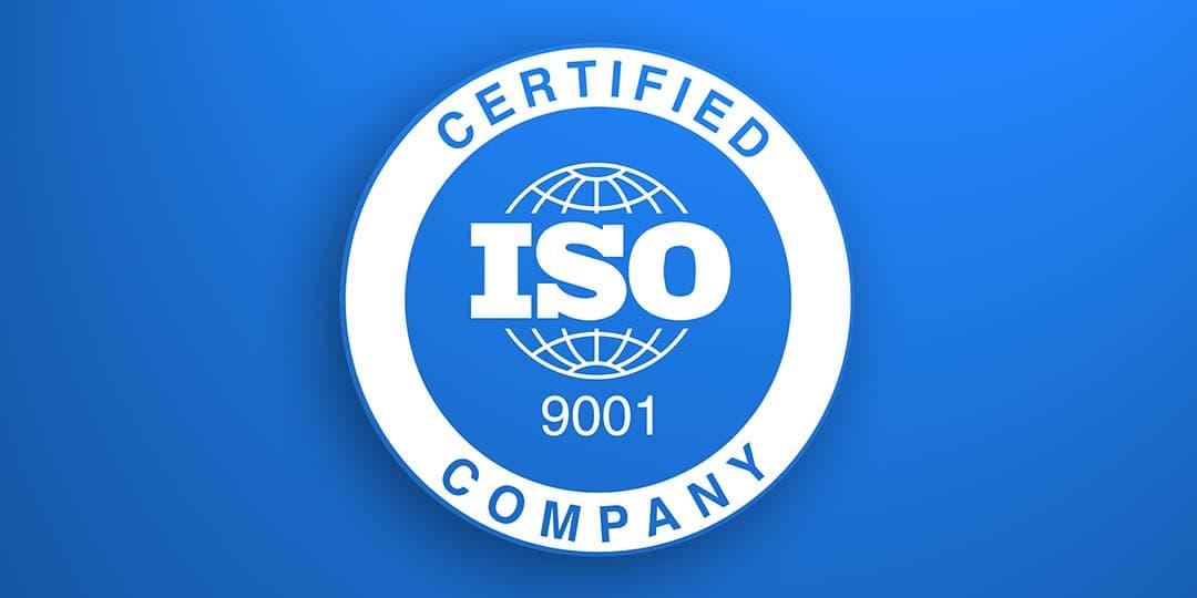 Система менеджмента качества по ISO 9001