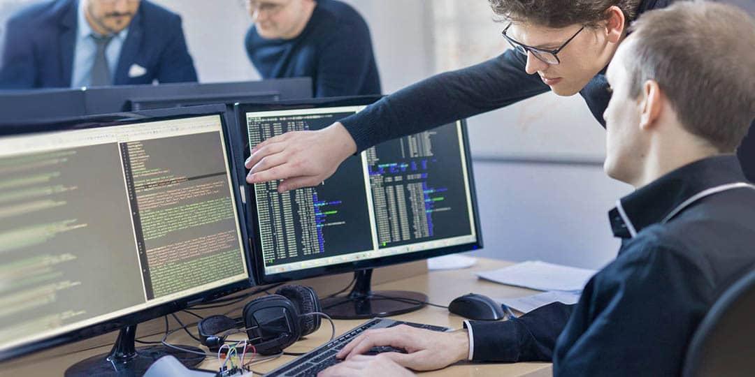 Система управления активами: взгляд разработчика