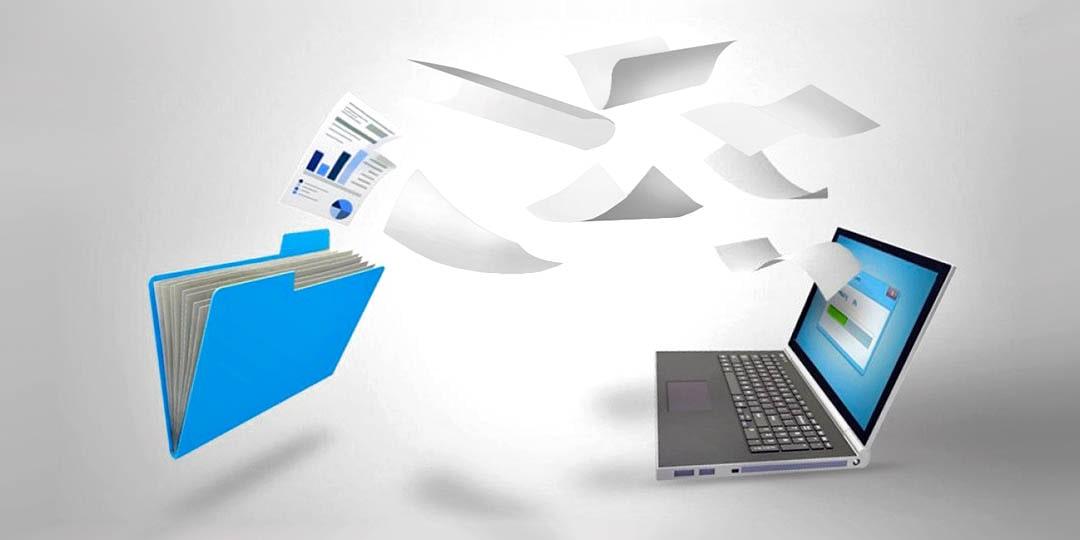 Цель – электронный документооборот