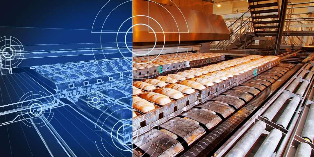 IT-решение для хлебопекарных предприятий