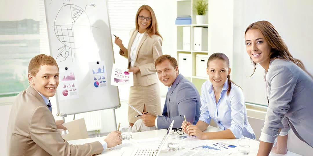 Мастер-класс на тему «Как самостоятельно сформировать бюджет в ERP-системе»
