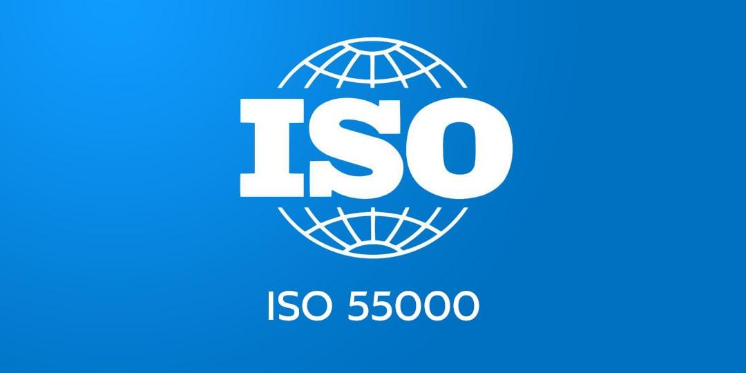 Галактика EAM - Новый стандарт ISO 55000