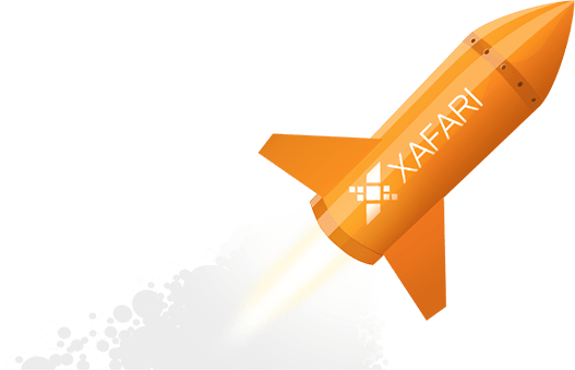 Xafari Framework Rocket