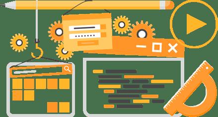 Xafari Framework Основные возможности для разработчиков