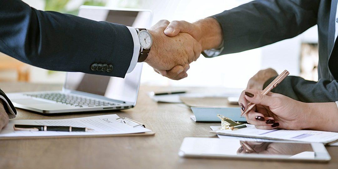 ERP Автоматизация клиентоориентированного бизнеса