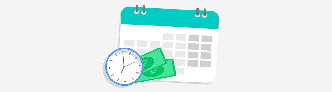 Галактика ERP - Платежный календарь