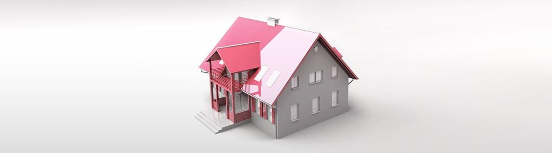 Галактика ERP - Управление недвижимостью