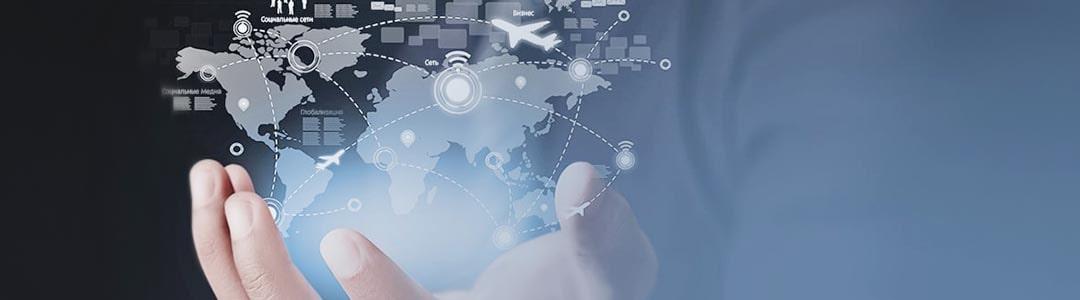 Галактика BI: Мобильность и глобализация бизнеса