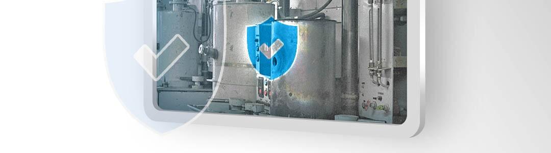 Галактика Управлениe активами (EAM) - О промышленной безопасности опасных производственных объектов