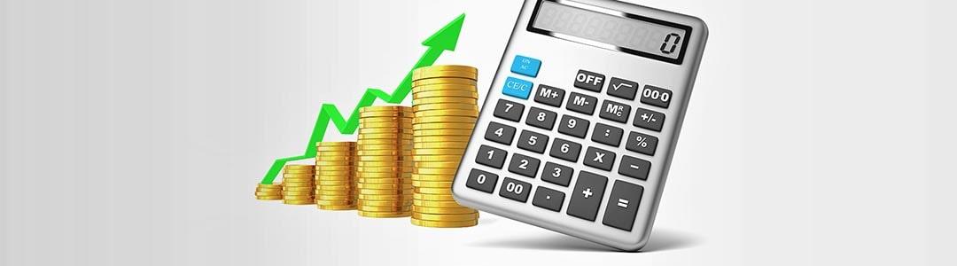 Расчет плановых затрат на ТОиР
