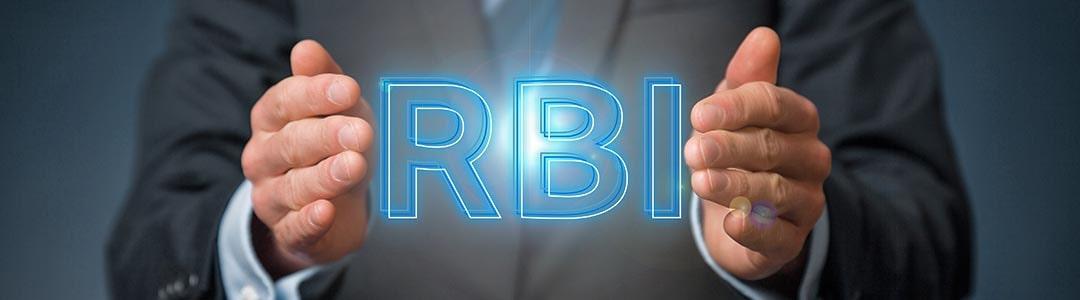 Стратегии эксплуатации - Преимущества RBI