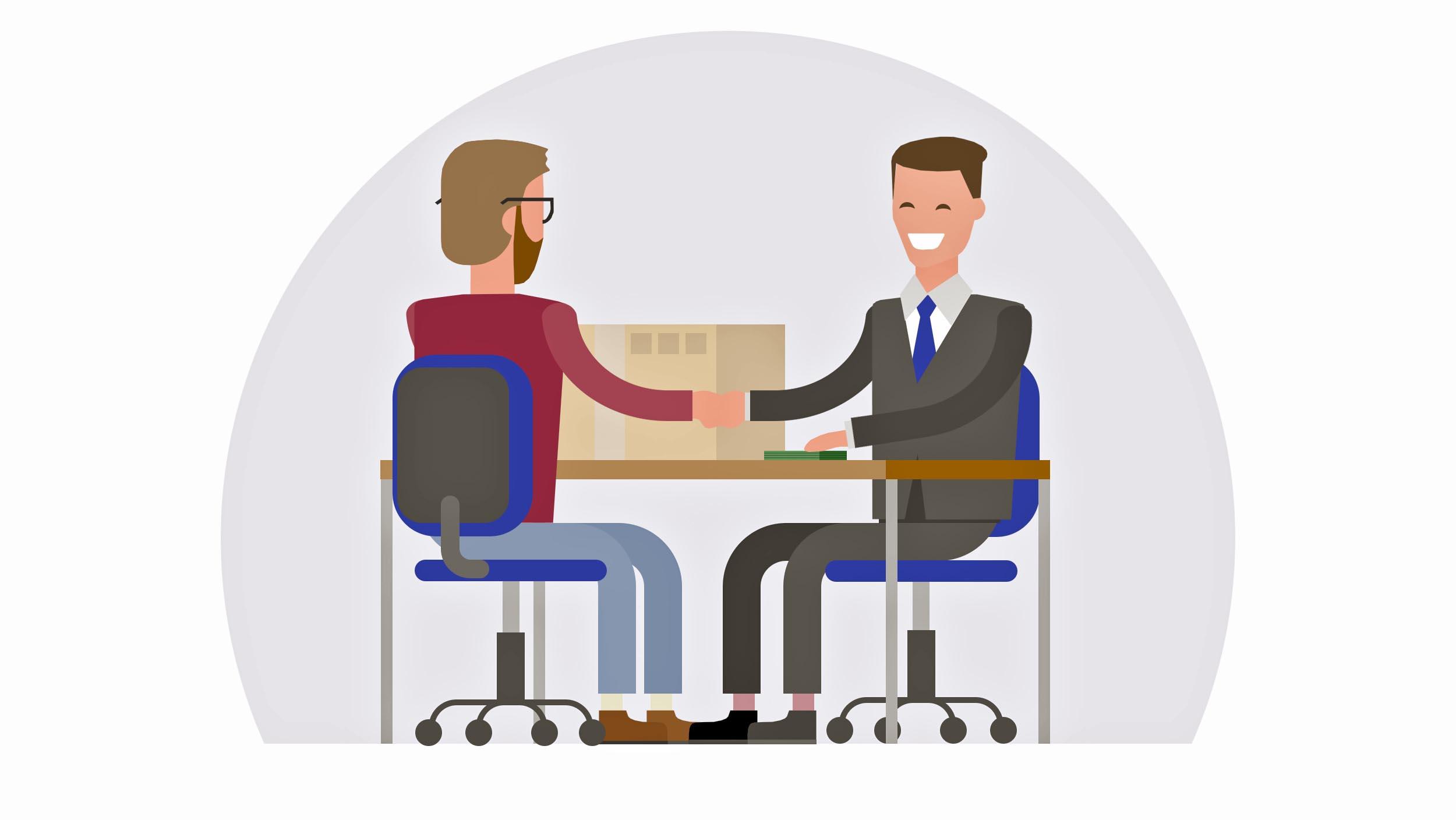 Управление персоналом и кадровой политикой