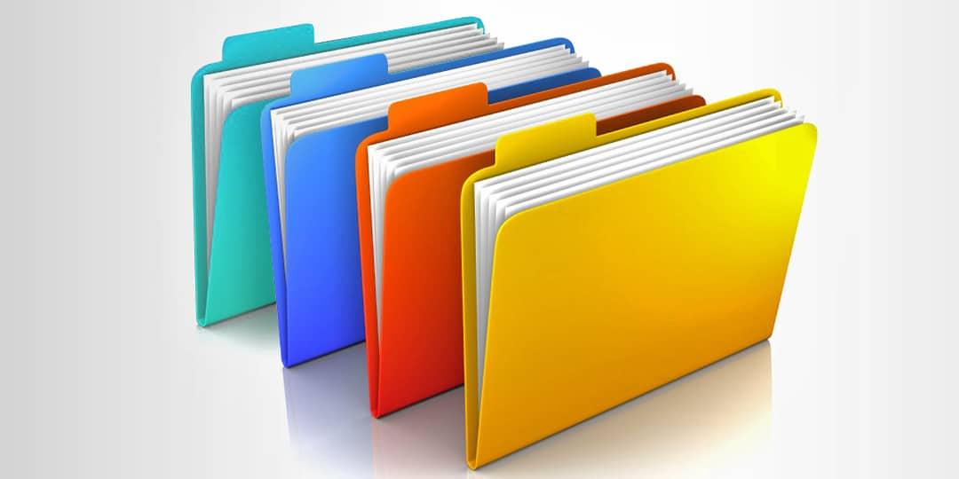 Включены ли в поставку системы типовые формы документов?