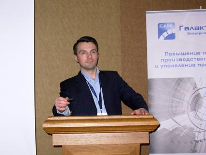 Корниенко Александр Николаевич, ведущий эксперт по управлению активами, руководитель ЕАМ-проектов