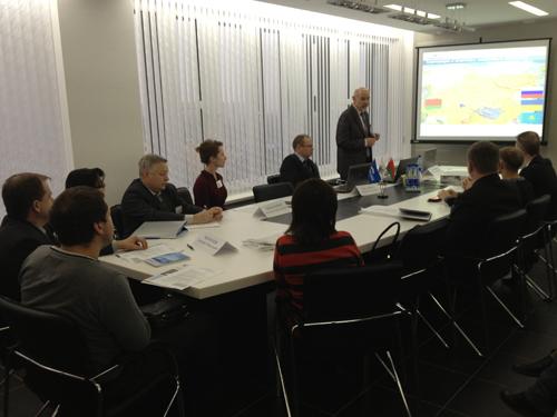 Семинар в Гомеле «Современные подходы к управлению бизнесом при помощи информационных технологий»