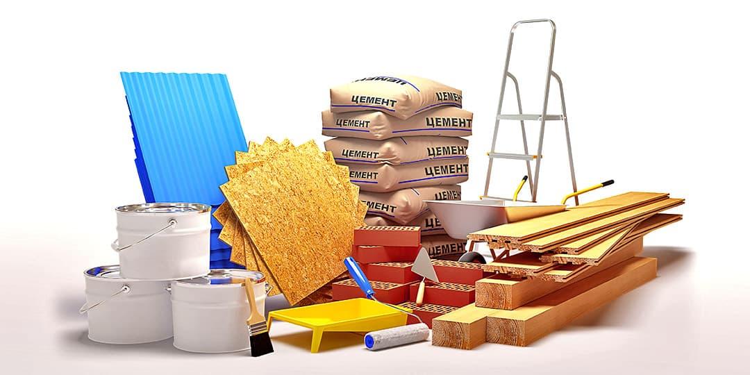 ЗАО «Мебель, стройматериалы»