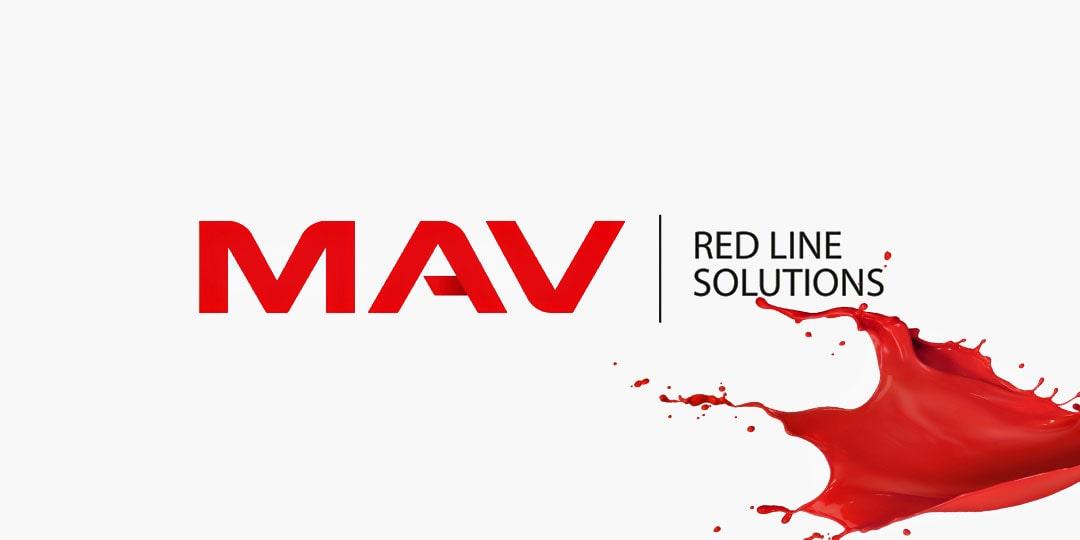 Частное производственное унитарное предприятие «МАВ»