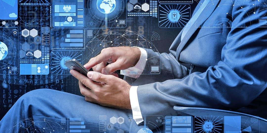 ИТ – эффективный инструмент исследования и оптимизации бизнес-процессов